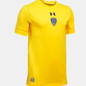 Camiseta ASM Clermont Auvergne Supporters para niño de Under Armour